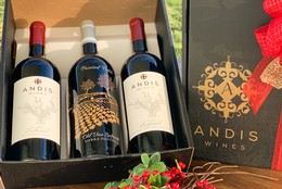 Gift Box - 3 bottle Zinfandel Pack