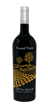 Painted Fields Old Vine Zinfandel