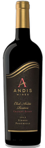 2012 Chateau Blend, Club Andis