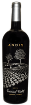 2014 Painted Fields, Red Blend