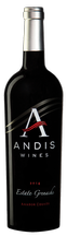2014 Grenache, Andis Estate Vineyard